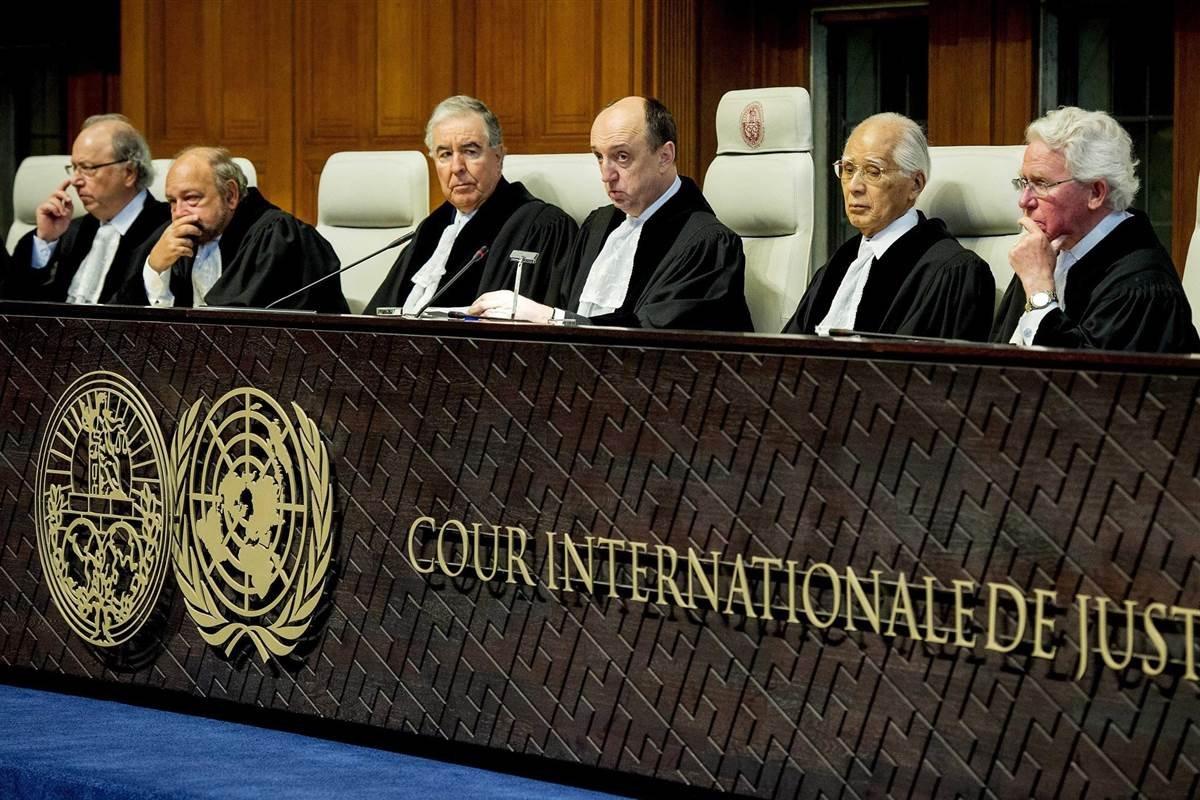 Шалмираны Исполнение сша решений международного суда по правам человека вопросительно