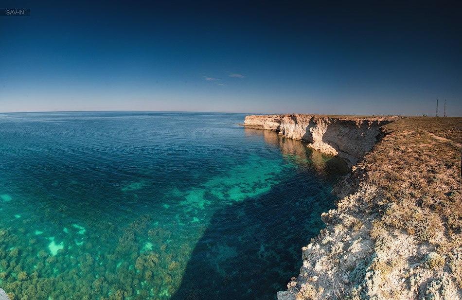 Фото самые красивые места в крыму