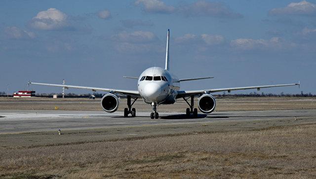 Количество дешевых авиарейсов в Крым увеличат